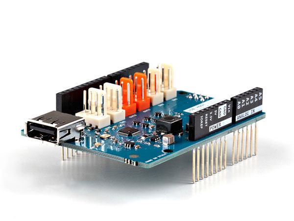 arduino m0 pro 电路板