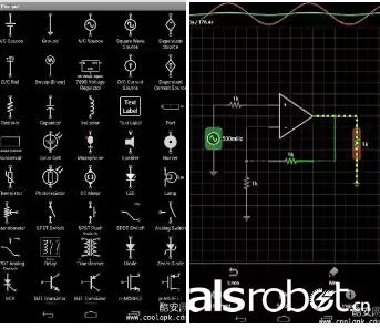 * 扬声器,麦克风,蜂鸣器,直流电动机,和led * adc和dac * 逻辑门and,o