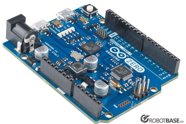 摘要:Arduino Zero开发板由Atmel和Arduino联合开发,并由Arduino发布;该板是一个32位演进版本,可促进新一代物联网设备的发展。 2014年5月16日,开源硬件平台提供商Arduino和全球微控制器(MCU)及触摸技术解决方案提供商Atmel公司(NASDAQ:ATML)日前联合发布最新款开发板——Arduino Zero。  Arduino Zero是一个由Arduino UNO开发板平台衍生而来的32位扩展版本。Zero开发板旨在让那些富有创造力的人们