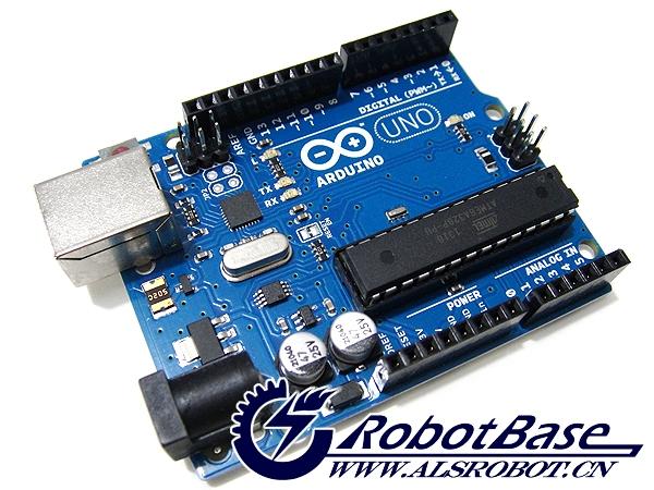 Arduino和树莓派:哪个才是你的菜? 奥松机器人基地的日志 人人网 奥松机器人基地的公共主页