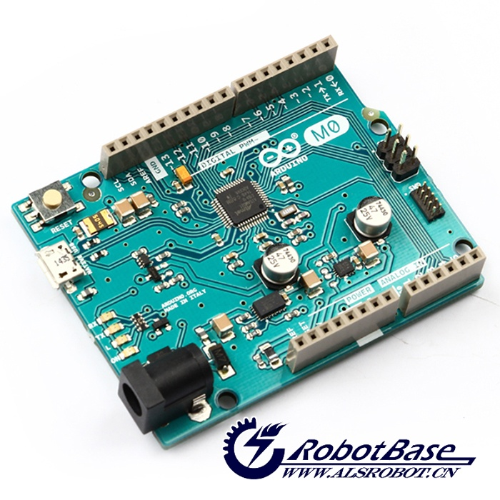 arduino m0 开发板